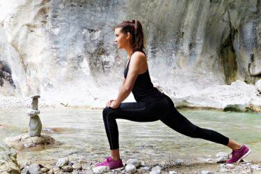 筋肉トレーニングについて